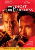 The Ghost And The Darkness movie poster (1996) picture MOV_bc050350