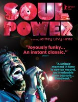 Soul Power movie poster (2008) picture MOV_bc06face