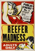 Reefer Madness movie poster (1936) picture MOV_bc073705