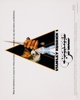 A Clockwork Orange movie poster (1971) picture MOV_bc07582a
