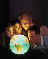 3rd Rock from the Sun movie poster (1996) picture MOV_bc094374