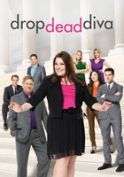 Drop Dead Diva movie poster (2009) picture MOV_bc0a44bd