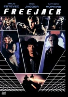 Freejack movie poster (1992) picture MOV_bc0a74bc