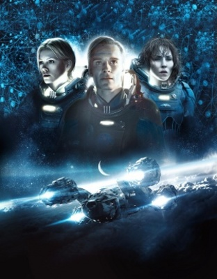 Prometheus movie poster (2012) poster MOV_bc0a8198