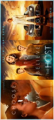 The Host movie poster (2013) poster MOV_bc0bfb30