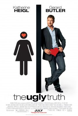 The Ugly Truth movie poster (2009) poster MOV_bc0c4e76