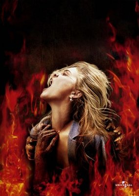 Drag Me to Hell movie poster (2009) poster MOV_bc0eb842