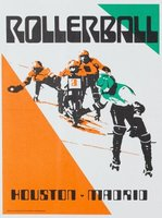 Rollerball movie poster (1975) picture MOV_bc0ef5d6