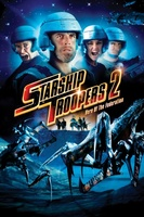 Starship Troopers 2 movie poster (2004) picture MOV_bc0f44d0