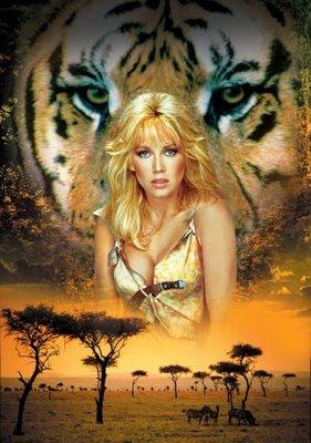 Sheena movie poster (1984) poster MOV_bc164a5e