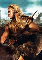 Troy movie poster (2004) picture MOV_bc17287f