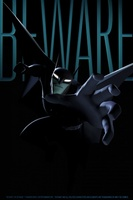 Beware the Batman movie poster (2013) picture MOV_bc1b5943