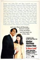 A New Leaf movie poster (1971) picture MOV_bc1cd3b8