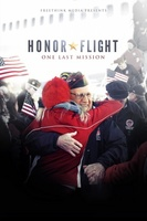Honor Flight movie poster (2012) picture MOV_bc1db0bb