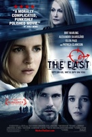 The East movie poster (2013) picture MOV_bc2083fa