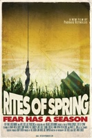 Rites of Spring movie poster (2010) picture MOV_bc24a69a