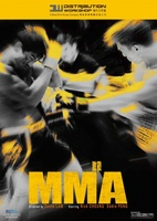 MMA movie poster (2013) picture MOV_bc25bc2c
