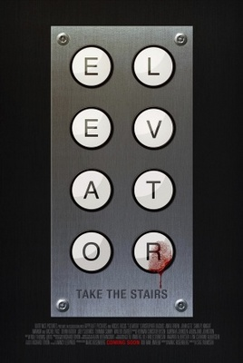 Elevator movie poster (2011) poster MOV_bc25ff17