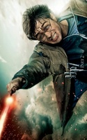 Harry Potter and the Deathly Hallows: Part II movie poster (2011) picture MOV_bc28b0b8