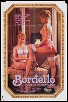 Bordello: House of the Rising Sun movie poster (1985) picture MOV_bc29486f