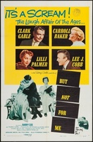 But Not for Me movie poster (1959) picture MOV_bc342e39