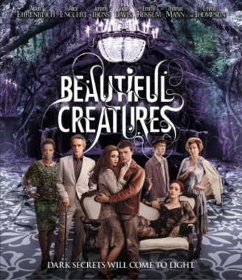 Beautiful Creatures movie poster (2013) poster MOV_bc349bae