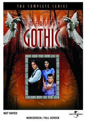 American Gothic movie poster (1995) poster MOV_bc34ed88