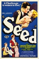 Seed movie poster (1931) picture MOV_bc3afcf3