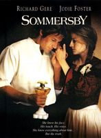 Sommersby movie poster (1993) picture MOV_bc3c8f90