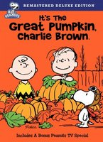 It's the Great Pumpkin, Charlie Brown movie poster (1966) picture MOV_bc3d8162