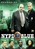 NYPD Blue movie poster (1993) picture MOV_bc3efa29