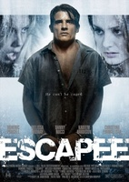 Escapee movie poster (2011) picture MOV_bc42f924