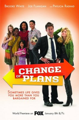 Change of Plans movie poster (2011) poster MOV_bc436ae0