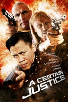 A Certain Justice movie poster (2014) picture MOV_bc439eb8