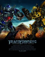 Transformers: Revenge of the Fallen movie poster (2009) picture MOV_bc495f3a