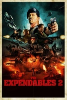 The Expendables 2 movie poster (2012) picture MOV_318f86b1