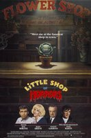 Little Shop of Horrors movie poster (1986) picture MOV_bc4ce606