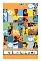 I Heart Huckabees movie poster (2004) picture MOV_bc4e9df1