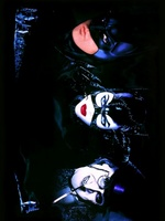 Batman Returns movie poster (1992) picture MOV_bc5076b1
