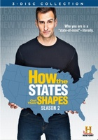 How the States Got Their Shapes movie poster (2011) picture MOV_bc51b918