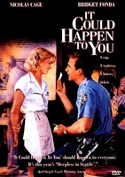 It Could Happen To You movie poster (1994) picture MOV_bc52e5e8