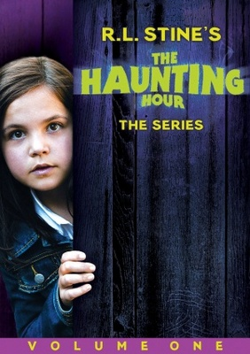 R.L. Stine's The Haunting Hour movie poster (2010) poster MOV_bc53a3c8