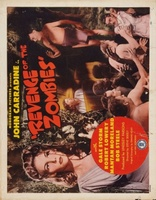 Revenge of the Zombies movie poster (1943) picture MOV_bc55bd94