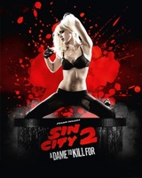 Sin City: A Dame to Kill For movie poster (2014) picture MOV_bc5ab553