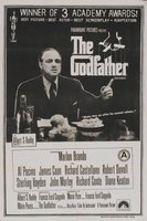 The Godfather movie poster (1972) picture MOV_bc5b55d3