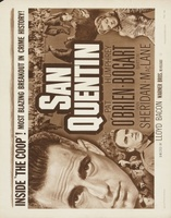 San Quentin movie poster (1937) picture MOV_bc5cf52c