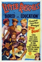 Bored of Education movie poster (1936) picture MOV_bc5da24d