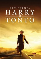 Harry and Tonto movie poster (1974) picture MOV_bc5f6079