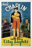 City Lights movie poster (1931) picture MOV_bc6182b2