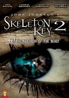 Skeleton Key 2: 667 Neighbor of the Beast movie poster (2008) picture MOV_bc6241c9